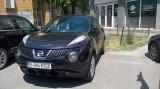 NIssan JUKE, Benzina, SUV