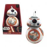 STAR WARS !! Plush Pack : BB-8 !! Sunete !! Original !! 22 cm, Disney