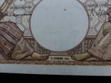 Bancnote romanesti 2000lei 1944 filigran bnr rara aunc plus