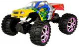 Masina Off road cu telecomanda New Rock Crawler 4WD Multi, NQD