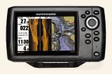 HELIX 5 CHIRP SI GPS G2 Fishing Hunting