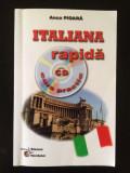 Curs limba italiana cu CD