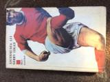 Ascensiunea lui gerry logan brian glanville ed. CNEFS RSR carte fan sport, Alta editura, 1965