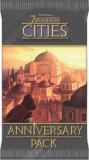 Joc 7 Wonders Anniversary Pack Cities