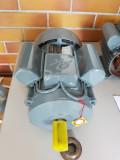 Motor electric monofazat 2.2 Kw, 3000 rot/min uz INDUSTRIAL GARANTIE