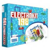 Electrokit. Puzzle electronic cu 198 de variante