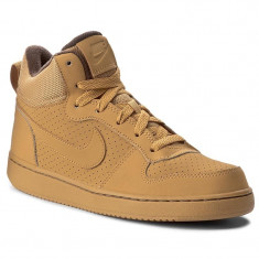 Nike Court Borough Mid, COD:839977 700,produs original