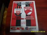 Program        Fortuna  Campina   -  Dinamo