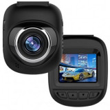 Camera Auto Mini iUni Dash Q2, Wireless, Full HD, Display 1.55 inch, Unghi filmare 170 grade, Night Vision, Senzor G MediaTech Power