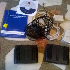 Modem internet speedtouch 516 x2 buc