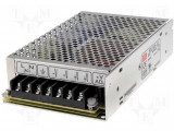 Sursa in comutatie AC-DC 100W 12V 8.5A RS-100-12 MeanWell