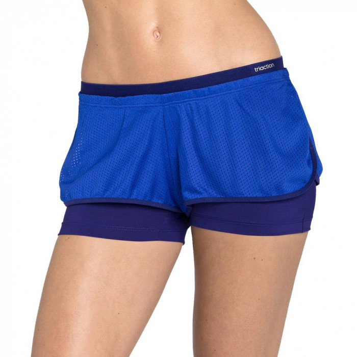 TPH1452-4 Pantaloni scurti Triaction The Fit-ster Short 01