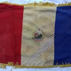 Steag Soimii Patriei R S R