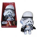 STAR WARS Plush Pack : Stormtrooper ! Sunete !Original! 22 cm, Disney