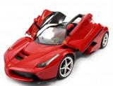 Masina La Ferrari F70 cu Telecomanda 1:14 RTR, Rastar
