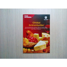 GHIDUL BRANZETURILOR - George Chintescu, Mihail Paul Radulescu -  2007, 95 p.