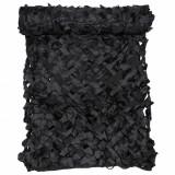 MFH Plasa Camuflaj Basic Black 2x3m 27877A