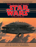 Illustrated Star Wars Universe, Paperback