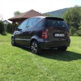 Mercedes A 160 CDI, Clasa A, Motorina/Diesel