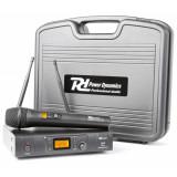 PD781 Sistem microfoan fara fir UHF wireless
