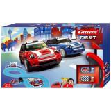 Jucarie Carrera Slot 1.First Mini Cooper