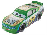 Masinuta Cars 3 Die Cast Tommy Highbanks, Disney