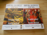 IOSIF SAVA--SIMFONIA DESTINULUI - 2 VOL.