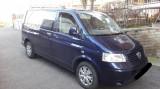 Volkswagen T5, MULTIVAN, Motorina/Diesel, VAN