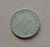 Moneda - 20 Forint 1993 Ungaria Budapesta #718