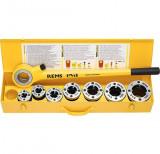 """Clupa filetat REMS Eva R 1/2"""" - 1 1/4"""" 520015 Expert Tools"""