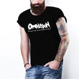 Tricou OMBLADON 20 CM RECORDS CHELOO SUMA DEFECTELOR, personalizat HIP-HOP, RAP