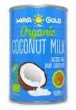 Lapte de Cocos grasime 17% Ecologic 400ml - NVS-MG16 Pure Sensation