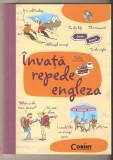 Invata repede engleza-Luiza Gervescu