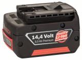 Acumulator 14, 4V Li 3, 0Ah Expert Tools, Bosch