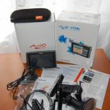 Vand GPS PDA Mio C720b, 4,3, Toata Europa, Lifetime, Mio Technology