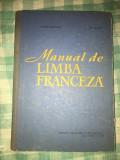 Manual de limba franceza Matei Cristescu