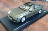 Macheta BMW seria 6 (F06)  - Paragon 1/18, 1:43