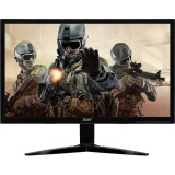 Monitor LED Acer KG251QDbmiipx 24.5 inch 1ms Black, 1920 x 1080