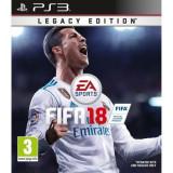 Fifa 18 /PS3 #, Electronic Arts