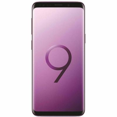 Smartphone Samsung Galaxy S9 64GB 4GB RAM Dual SIM 4G Purple foto