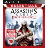 Joc consola Ubisoft ASSASSINS CREED 3 ESSENTIALS - PS3