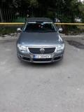 Wolkswagen, PASSAT, Motorina/Diesel, Berlina