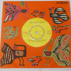 "Disc vinil 7"" - Stefania Rares - EPC-327"