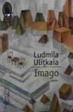 IMAGO DE LUDMILA ULITKAIA