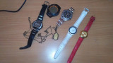 LOT 6 CEASURI SWATCH CASIO OREGON ETC