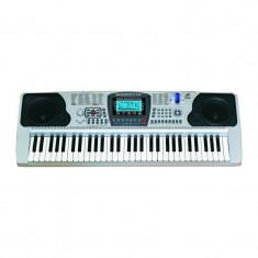 Orga electronica XY-329 cu usb 61 de clape