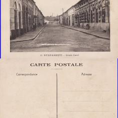 Basarabia , Moldova -Stefanesti, Cetatea Alba- rara