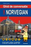 Ghid de conversatie roman-norvegian - Crina Leon