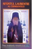 Sfantul Lavrentie al Cernigovului - Viata, invataturile, minunile si acatistul