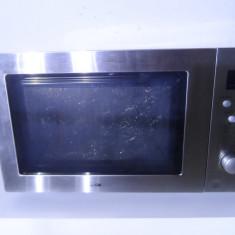 Cuptor cu microunde si grill CLATRONIC MWG 779 H, 25 l, 900 W